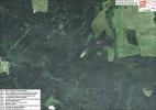 Спутниковая карта спецэтапа